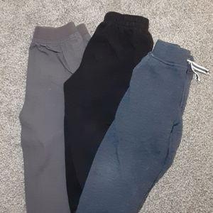 Boys pants size 3